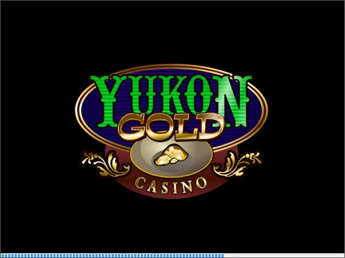 Yukon Gold Casino Home Page